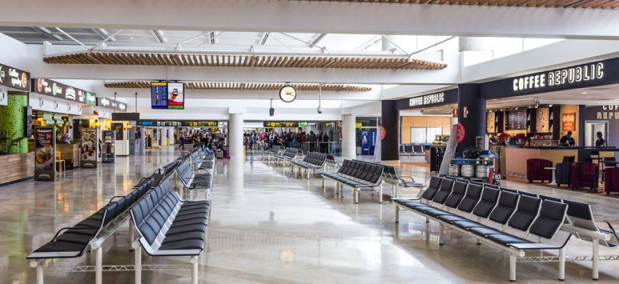 Flughafen Lanzarote (ACE)