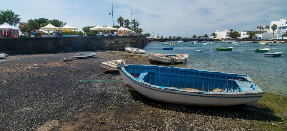 Lanzarote Flughafentransfers nach Arrecife